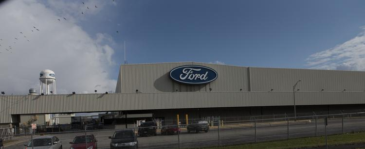 Ford Motor Co.'s Woodlawn Stamping Plant will have nearly 1,000 workers after a $150 million investment.