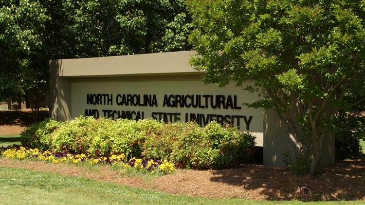 N.C. A&T State University ranked second in the country on the CollegeNet Social Mobility Index.