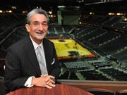 Ted Leonsis, CEO of Monumental Sports & Entertainment, will be the vice chair of the board.