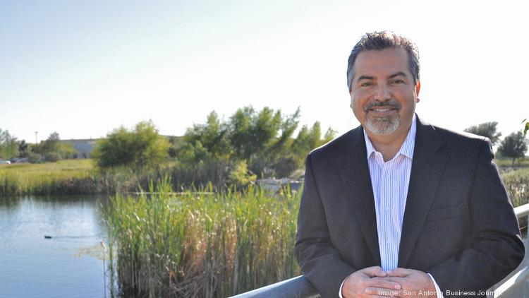 Leo Gomez, President and CEO of Brooks Development Authority, weights in on the investments being made into the new vision for Brooks City-Base.