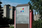 No. 2: Baptist Health Louisville Interesting fact: Baptist Health Louisville, which opened its St. Matthews campus in 1975, is a partner in the Baptist East/Milestone Fitness Center. The partnership dates to 1999.