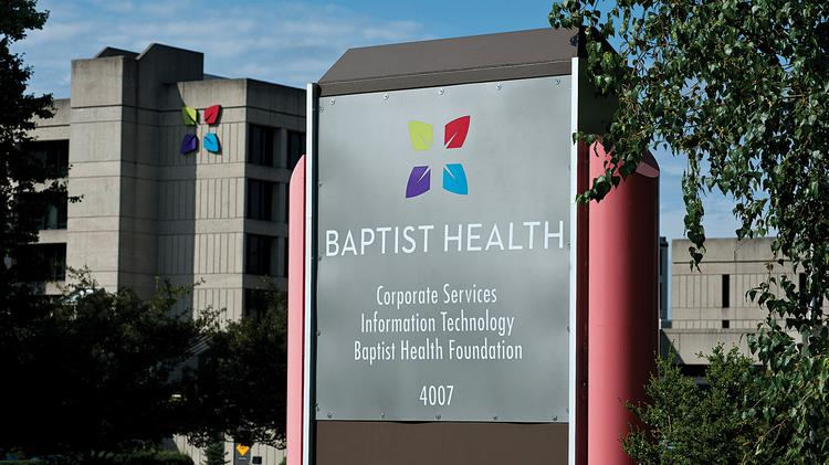 Baptist Health Louisville was ranked as the No. 2 hospital in Kentucky, performing well in nine specialties.
