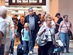 Orlando International ranked among top five domestic airports