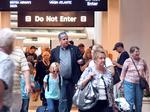 Labor Day traffic up almost 8% at Orlando International Airport
