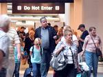 Orlando International among least-expensive airports for passengers