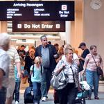 Orlando International Airport hits record 41M passengers for past 12 months