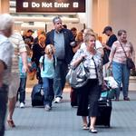 Orlando International tops 38M passengers mark for first time