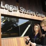 McGeorge beefs up course offerings on business of law