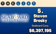 For more information, check out the 2013 highest-paid public company executives available to KCBJ subscribers.