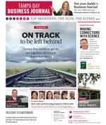 Not your daddy's Business Journal