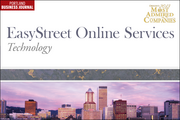 Technology: 9. EasyStreet Online Services