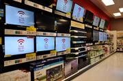 50-inch TVs will be one of Target's blockbuster deals at the Metreon.