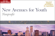 Nonprofit: 10. New Avenues for Youth