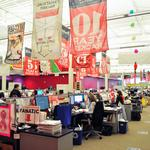 Rackspace ranks one the best companies to work for in London