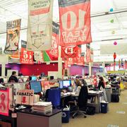 Rackspace, one of San Antonio's dynamic tech companies, has long used social media to hire.