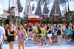 Experts: Comcast on verge of spending spree at Universal
