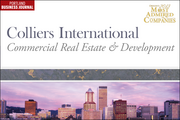 Commercial Real Estate & Development: 9. Colliers International