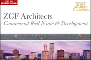 Commercial Real Estate & Development: 5. ZGF Architects