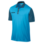 New Nike golf shirts are lightweight and designed with the movement of a golfer in mind. Seams are glued instead of stitched in order to increase comfort. Shoulder seams have been moved off the shoulder to cater to how a golfer turns.