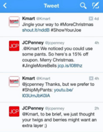 J.C. Penney to Kmart: 'Your twigs and berries might want an extra layer'