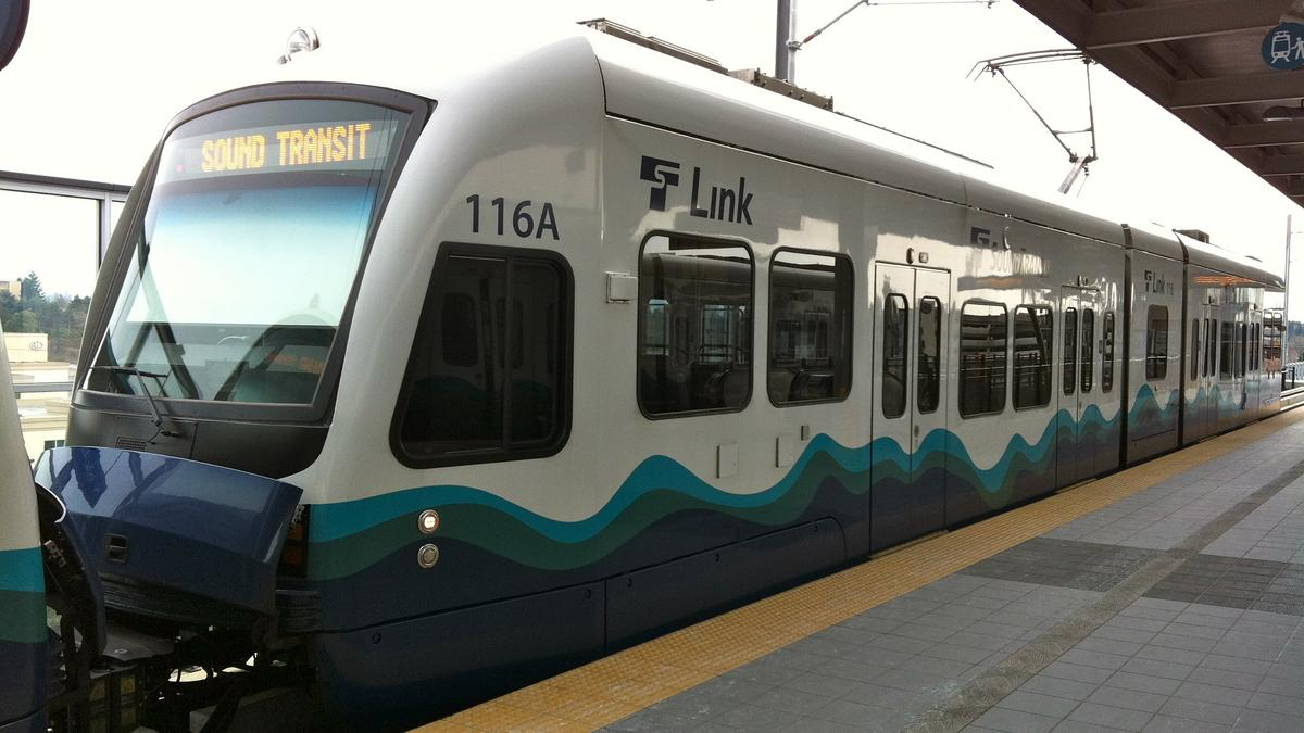 Light rail may reach Federal Way, downtown Redmond after all