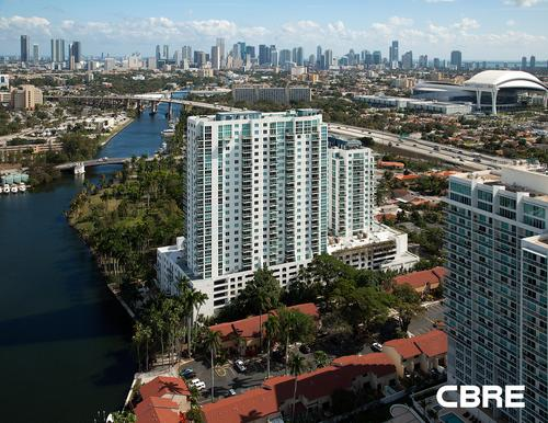 Miami River apartments sell for more than $75 million ...