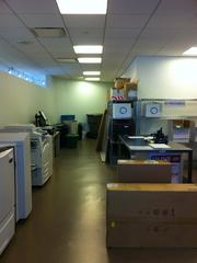 The operations area of Forever.com