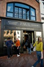French bakery chain Paul coming to Boston (BBJ slide show)