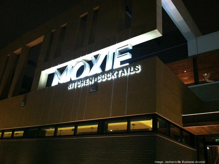 Moxie Kitchen + Cocktails opens at the St. Johns Town Center in late November.