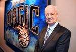 Magic man: Pat Williams, the NBA's consummate showman