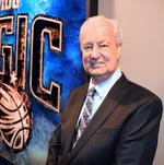 Orlando's Magic man Pat Williams: 'Anything could happen here'