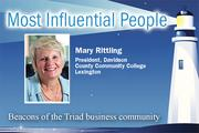 Mary Rittling