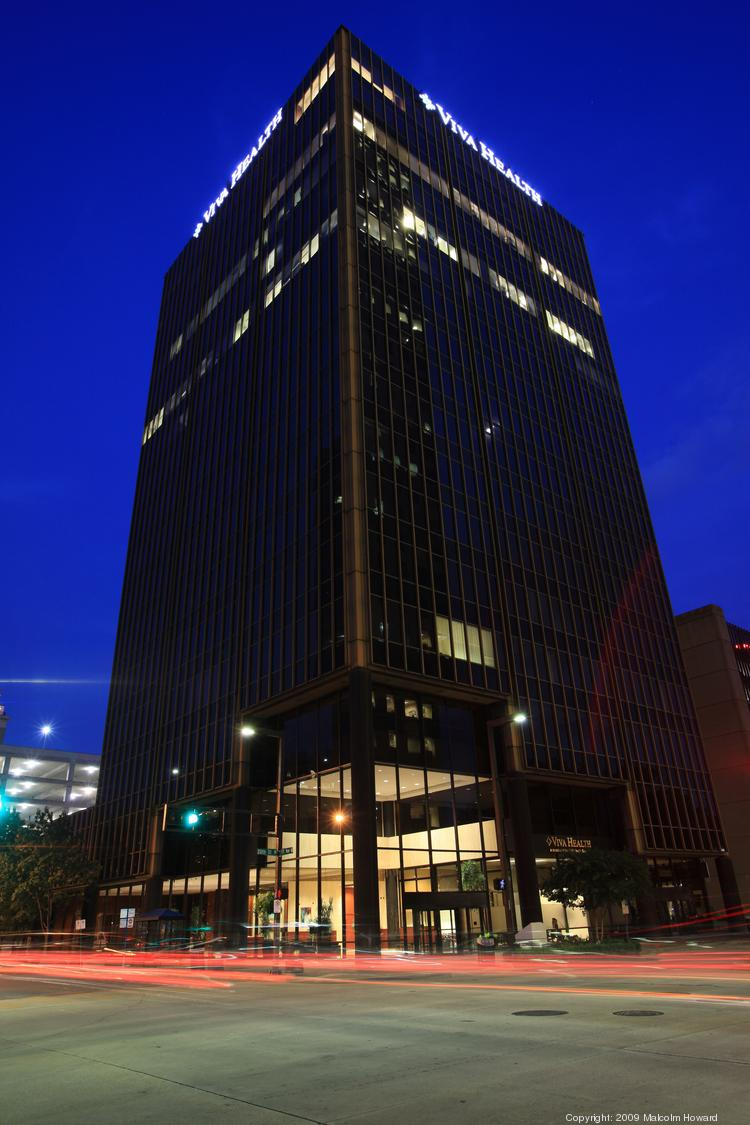 Graham & Co. has been hired to lease downtown's The Plaza Birmingham.