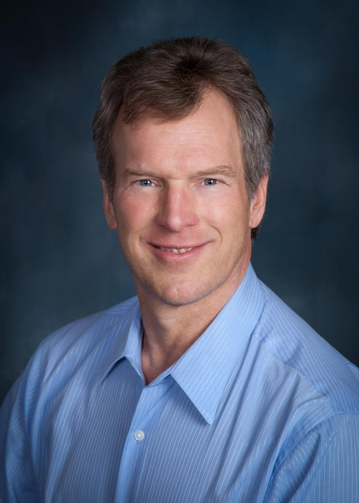 GNP Co. CEO Mike Helgeson