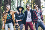 Hot startup Wildfang launches first collection (Photos)