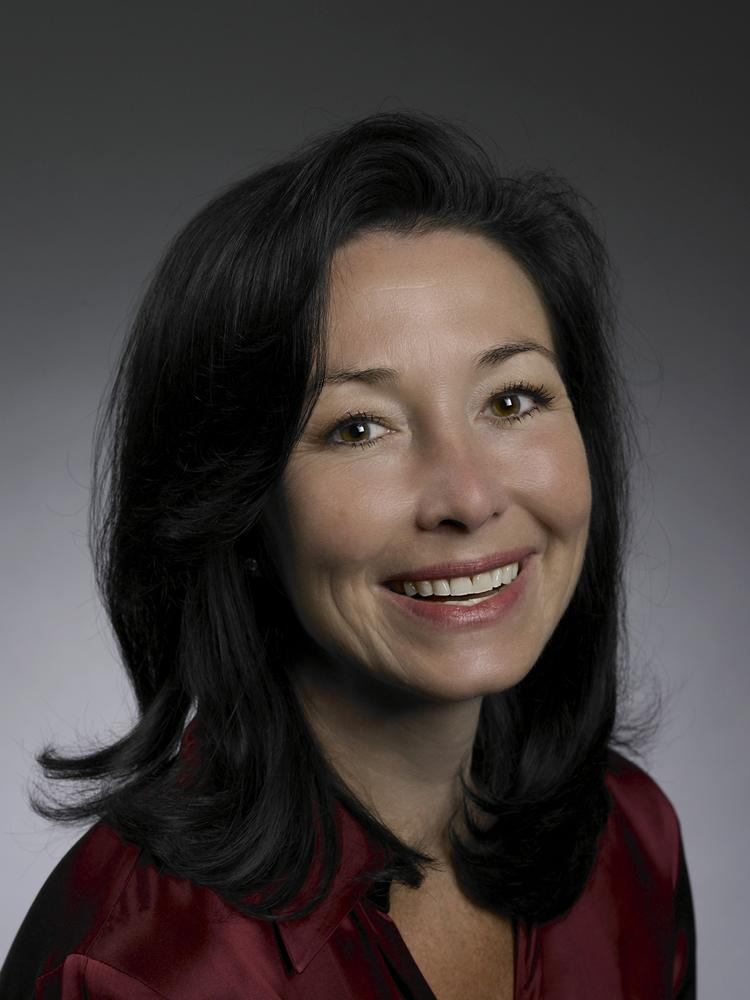 Safra Catz, president and CFO of Oracle, is the highest-paid female executive in the U.S.