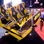 Merlin, Six Flags and other reveals you shouldn't miss at IAAPA 2014