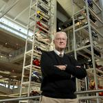 <strong>Barber</strong> Vintage Motorsports Museum announces 84,000-square-foot expansion
