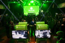 SLIDESHOW: Xbox One fiesta features Matador Macklemore