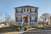 9102 Madge Ave.: This four bedroom, four bathroom, 2,744-square-foot home was built in 2008. It's listed for $498,000.