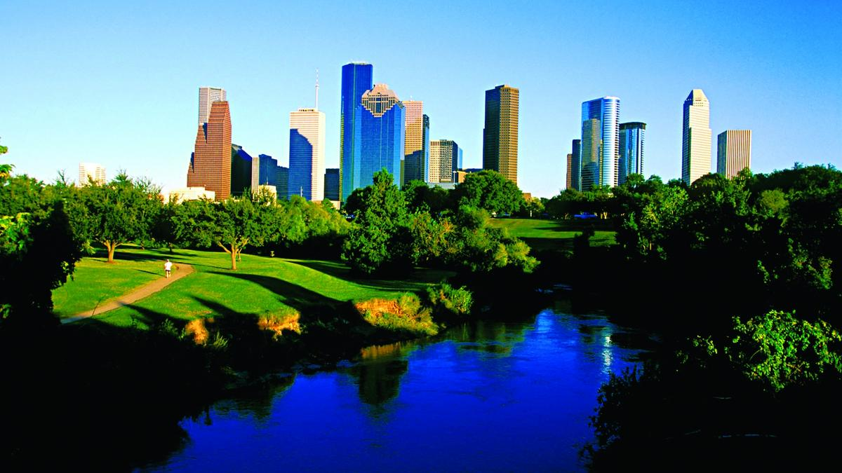 best places to live around houston tx