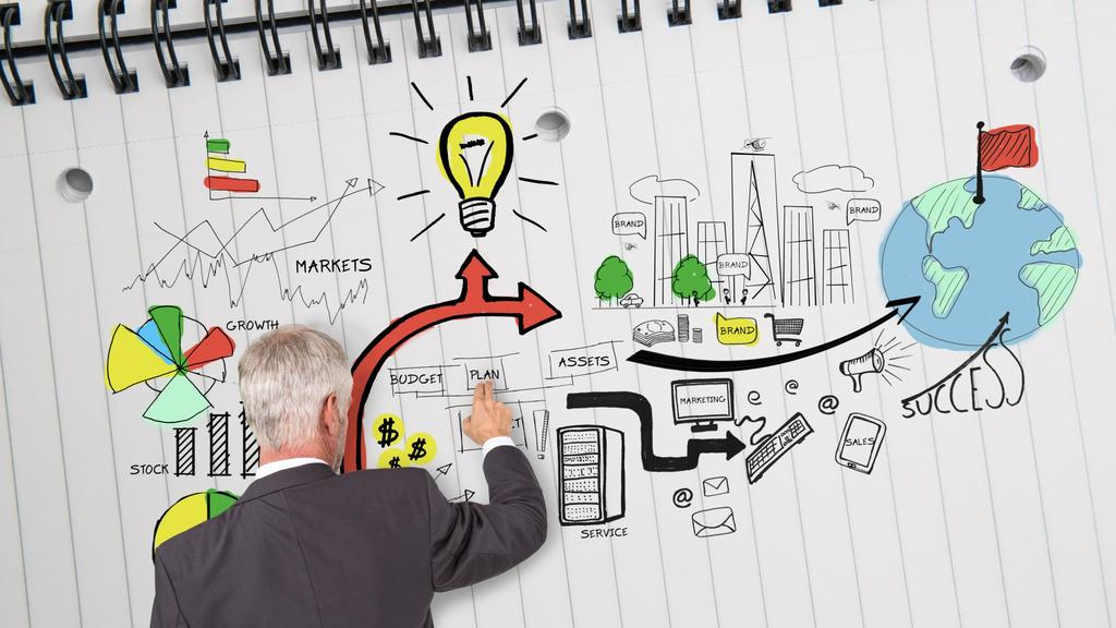 how to prepare business plan for new business