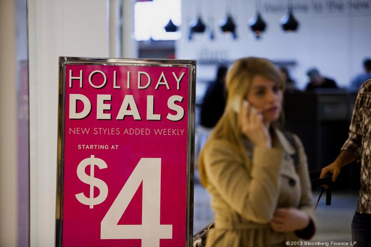 This weekend will be a big one for deals as retailers fight for shoppers' dollars.