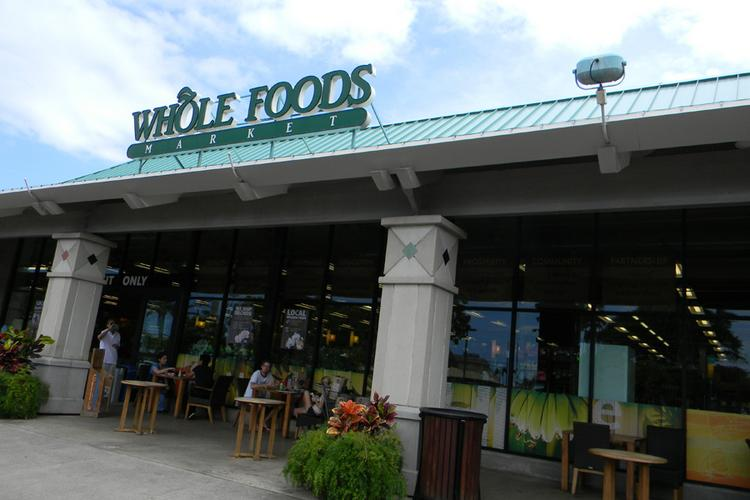 Whole Foods Market plans to open two new Alabama locations – one in Huntsville and one in Mobile