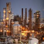 Marathon Petroleum sues <strong>BP</strong> over issues at Houston-area refinery
