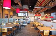 Smashburger's new Florida franchisee has an agreement to build 18 new eateries in Orlando and Jacksonville.