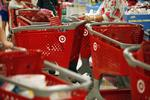 Easy-to-copy credit cards made Target a juicy target