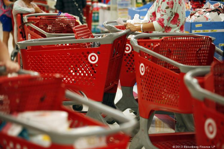 Target is staffing up in San Jose, looking for 300 workers for its newest store.