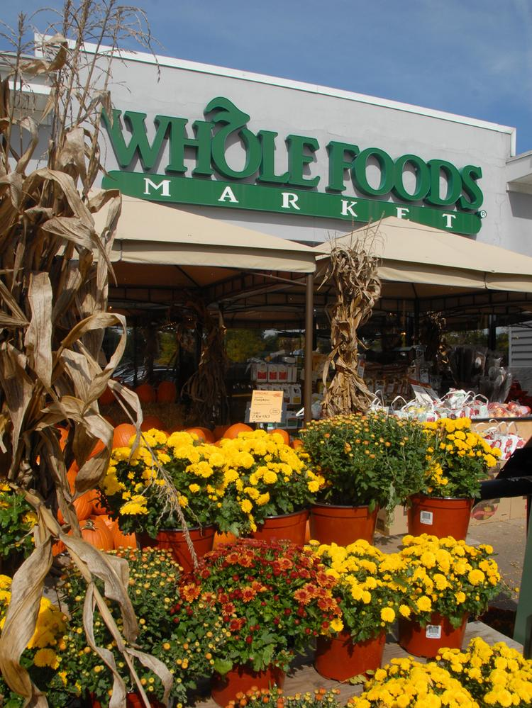 Whole Foods is planning a 40,000 square-foot location that will anchor the CityLine development in Richardson, Texas.