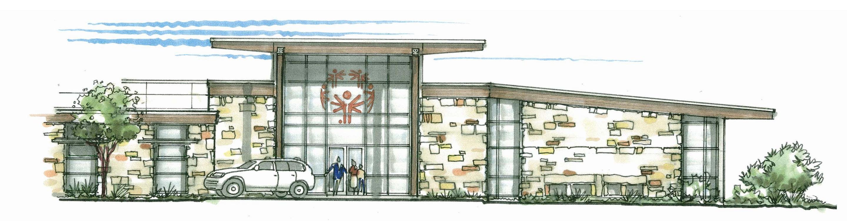 Special Olympics Texas breaks ground on Austin headquarters - Austin Business Journal